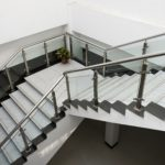 What Are the Benefits of Stainless Steel Handrails?