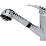 leaking sink tap