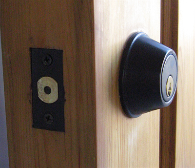 home security DIY