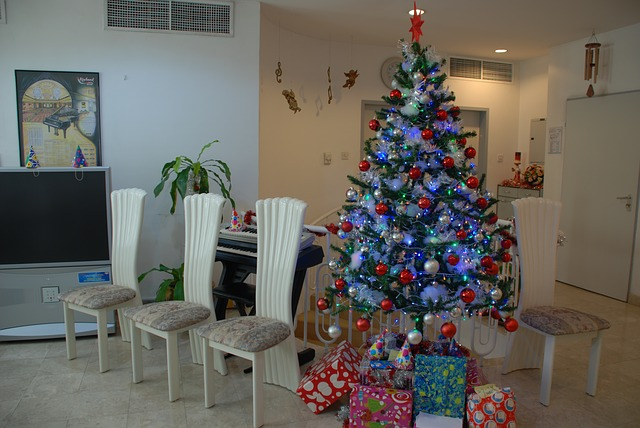 home decors for the holidays