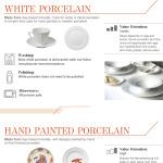 tableware care guide