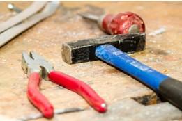 cabin tools
