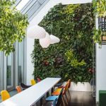 greener office design